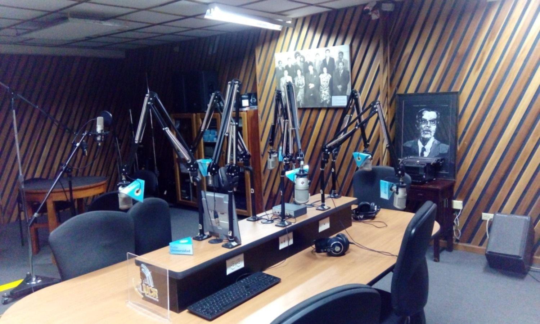 La radio argentina celebra 100 años con una transmisión única y en donde  todo empezó | 0221