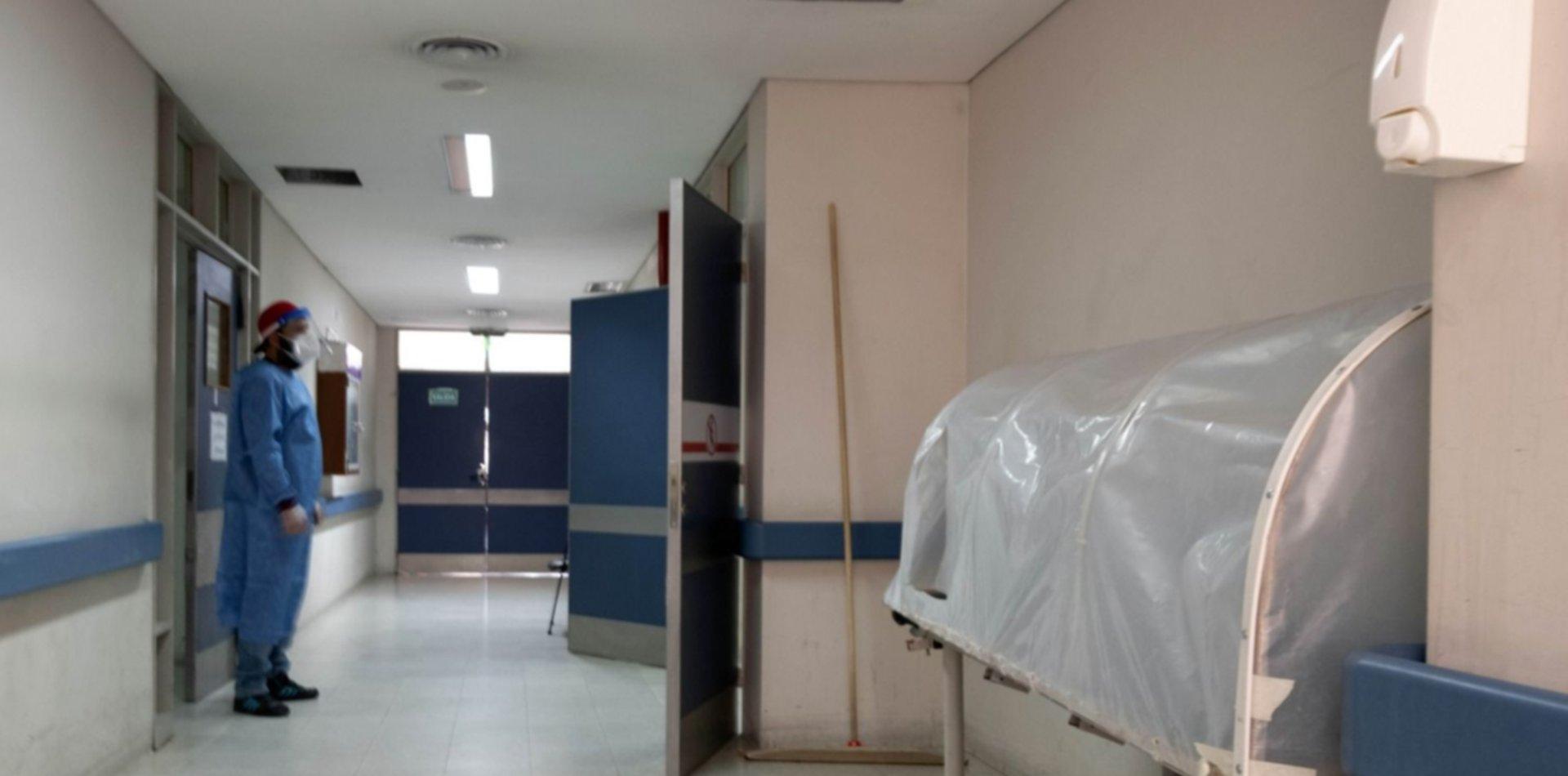 En Argentina ya son más de 600 mil los casos de coronavirus