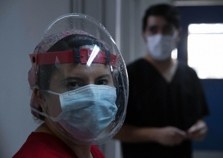 Confirman 15.622 nuevos casos y 286 muertes por coronavirus en Argentina