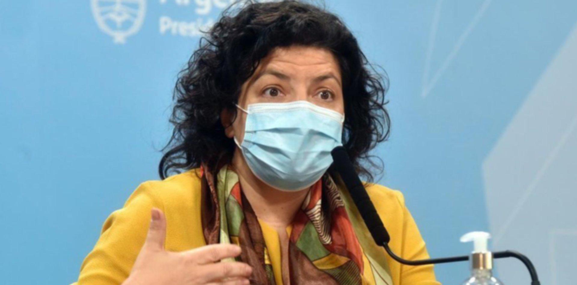 Vizzotti reúne a los ministros de Salud de las provincias: ¿qué medidas analizan?