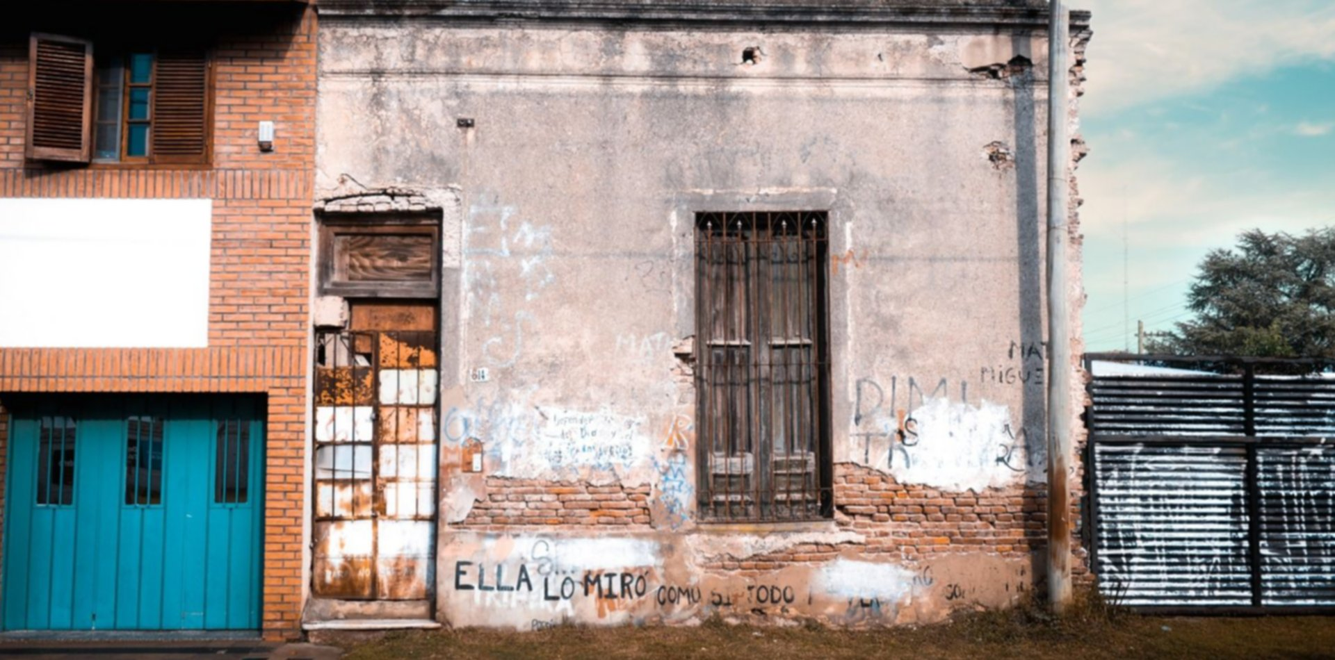 Mil Casas: mitos y leyendas de un barrio para obreros hecho por descendientes de un virrey