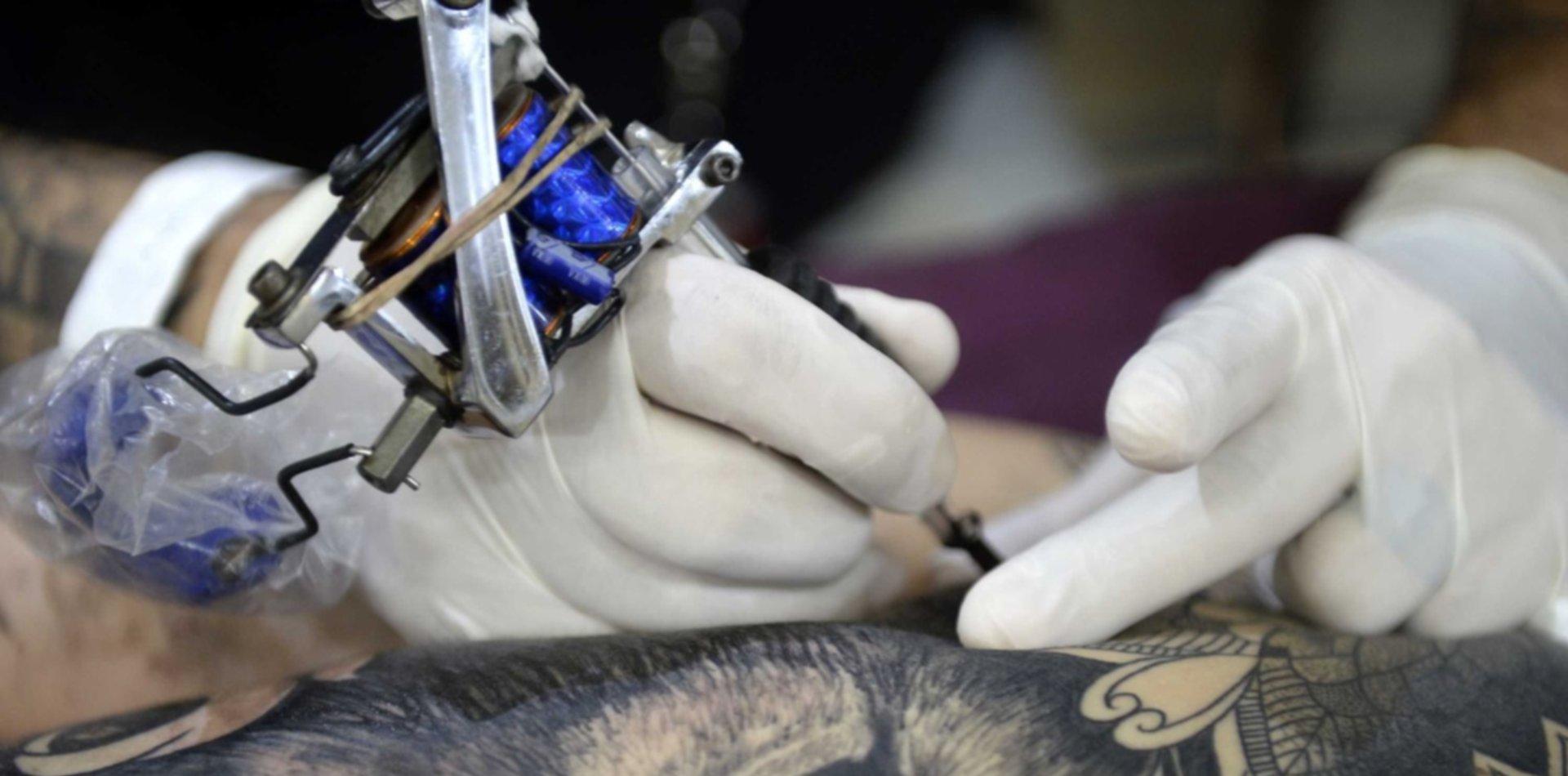 A Puro Color Así Se Vivió La Viii Convención De Tatuajes De La