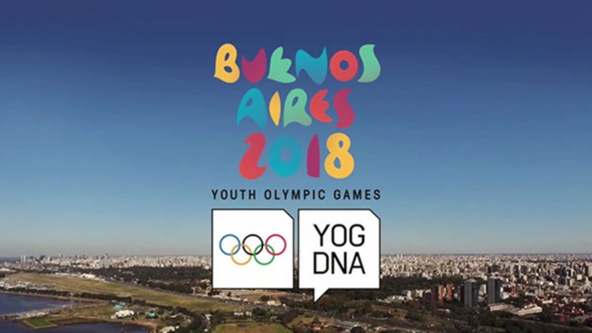 Arrancan Los Juegos Olimpicos De La Juventud Y Estos Son Los
