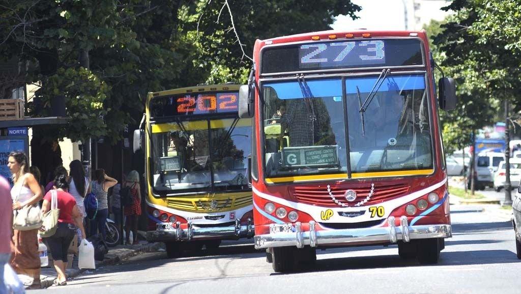 Mañana aumentan los transportes en La Plata: ¿cuánto saldrá viajar en micro y tren?