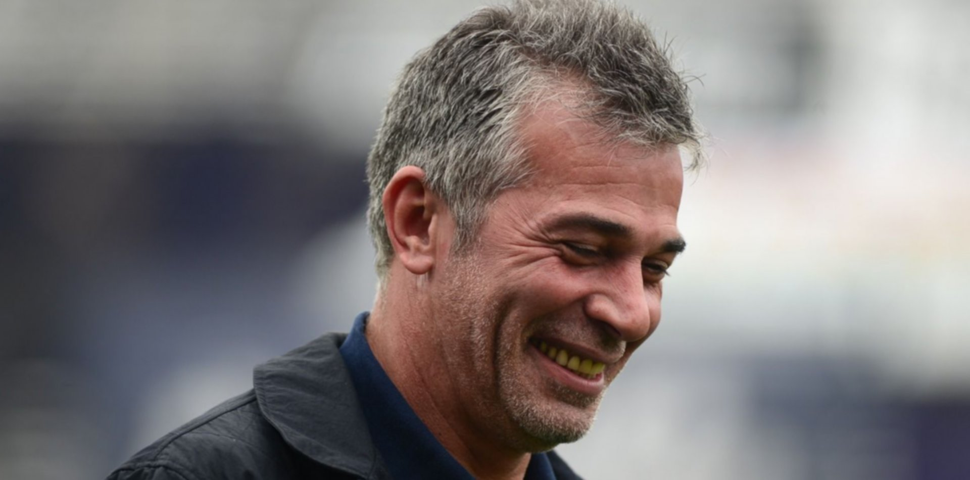 """Pellegrino apuntó contra River: """"Parecerá un intercountry si se juega en el predio"""""""