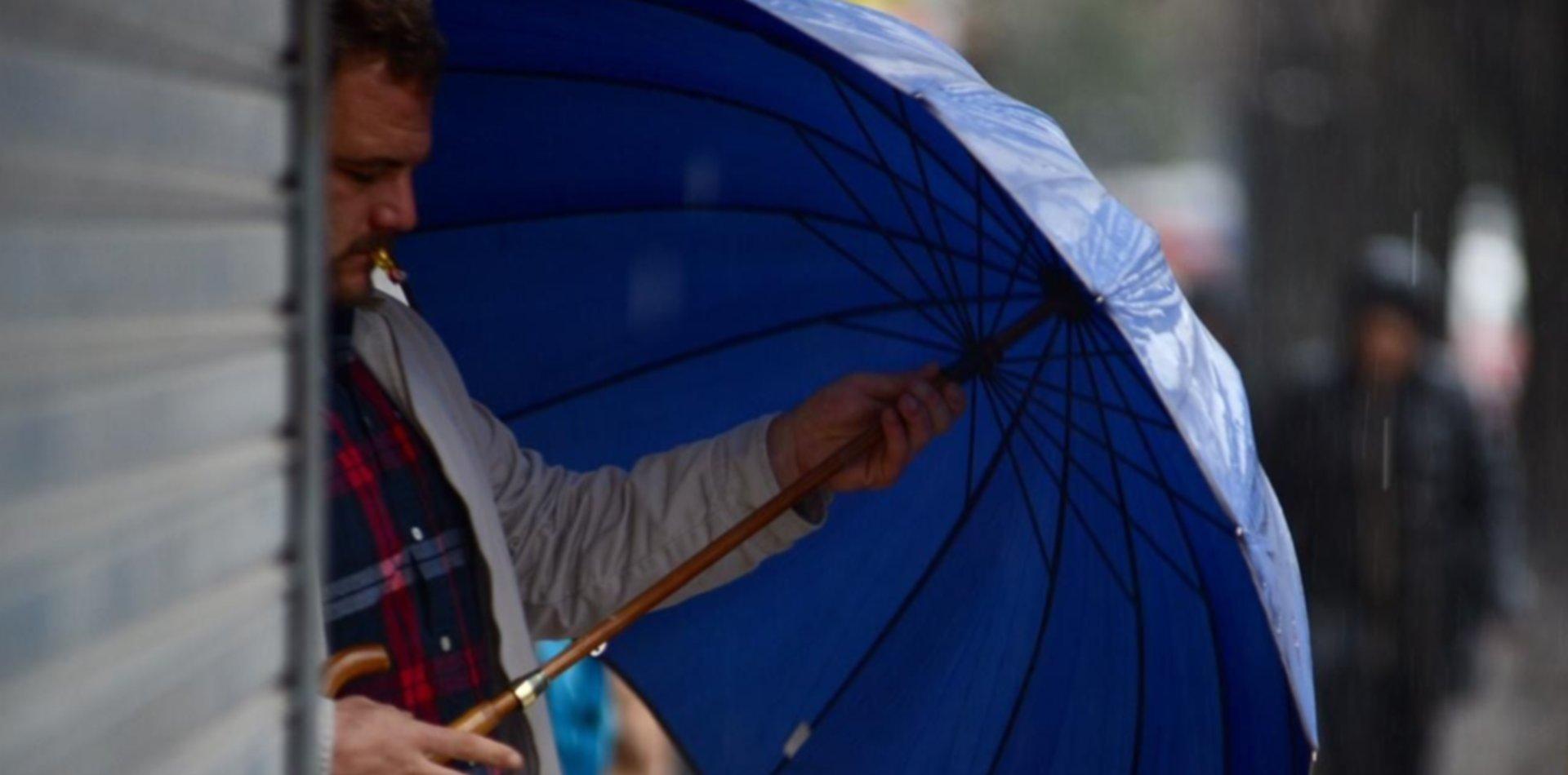 Con lluvias en el horizonte, así continuará el clima en La Plata el resto de la semana
