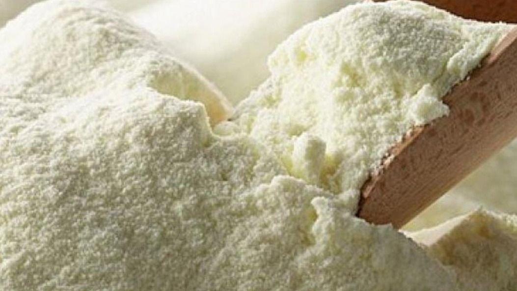 Prohibieron la venta de una conocida leche en polvo en todo el país
