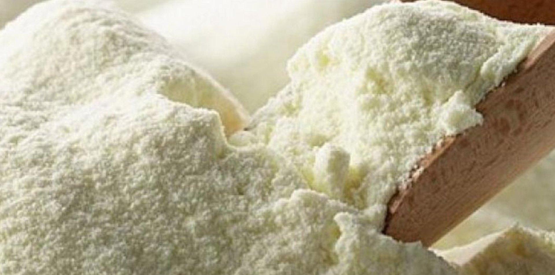 Prohibieron en todo el país la venta de una conocida leche en polvo