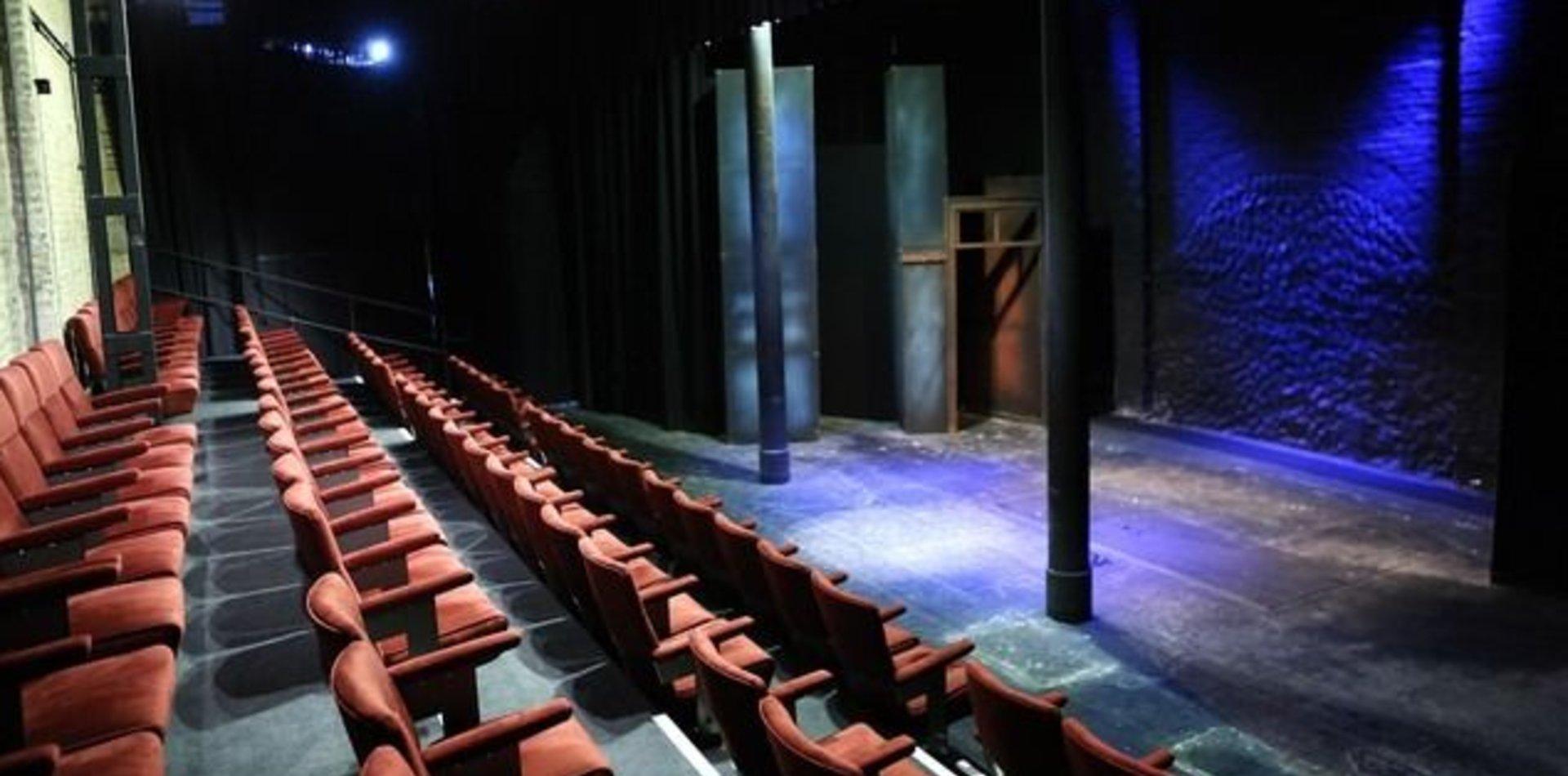 La Municipalidad dio luz verde y reabren los teatros de La Plata con shows por streaming