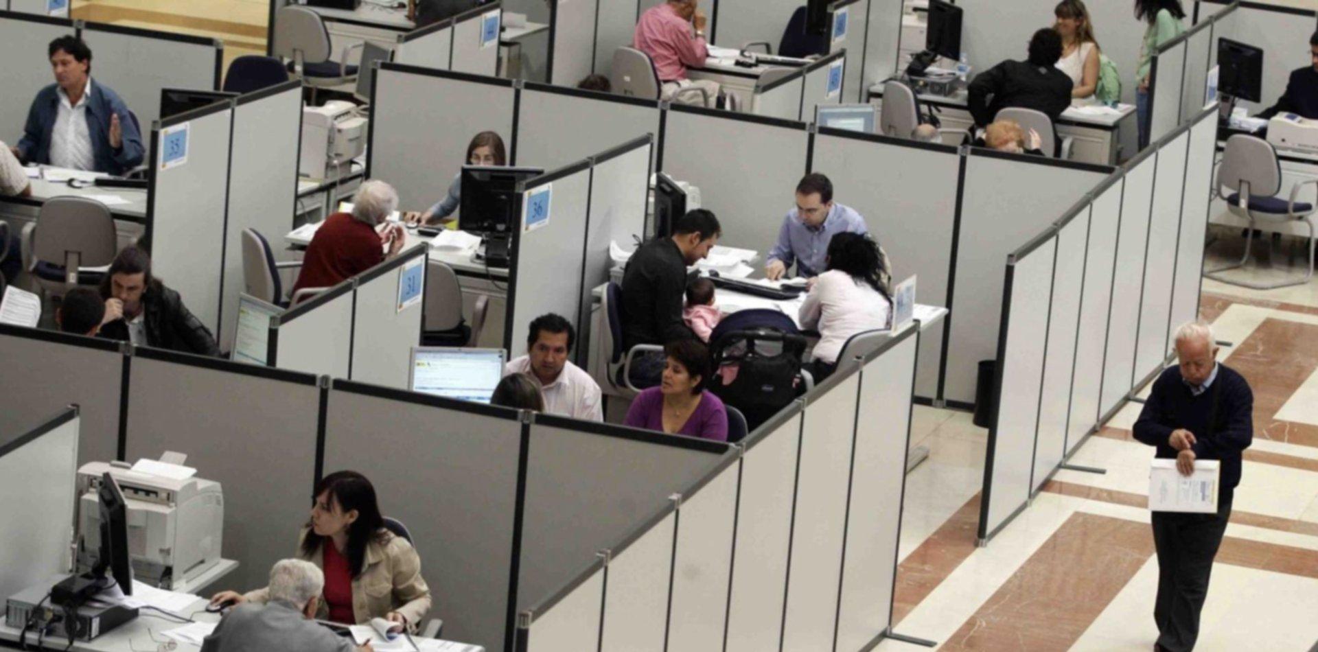 Provincia pagará un bono de fin de año de 3 mil pesos pero en dos cuotas