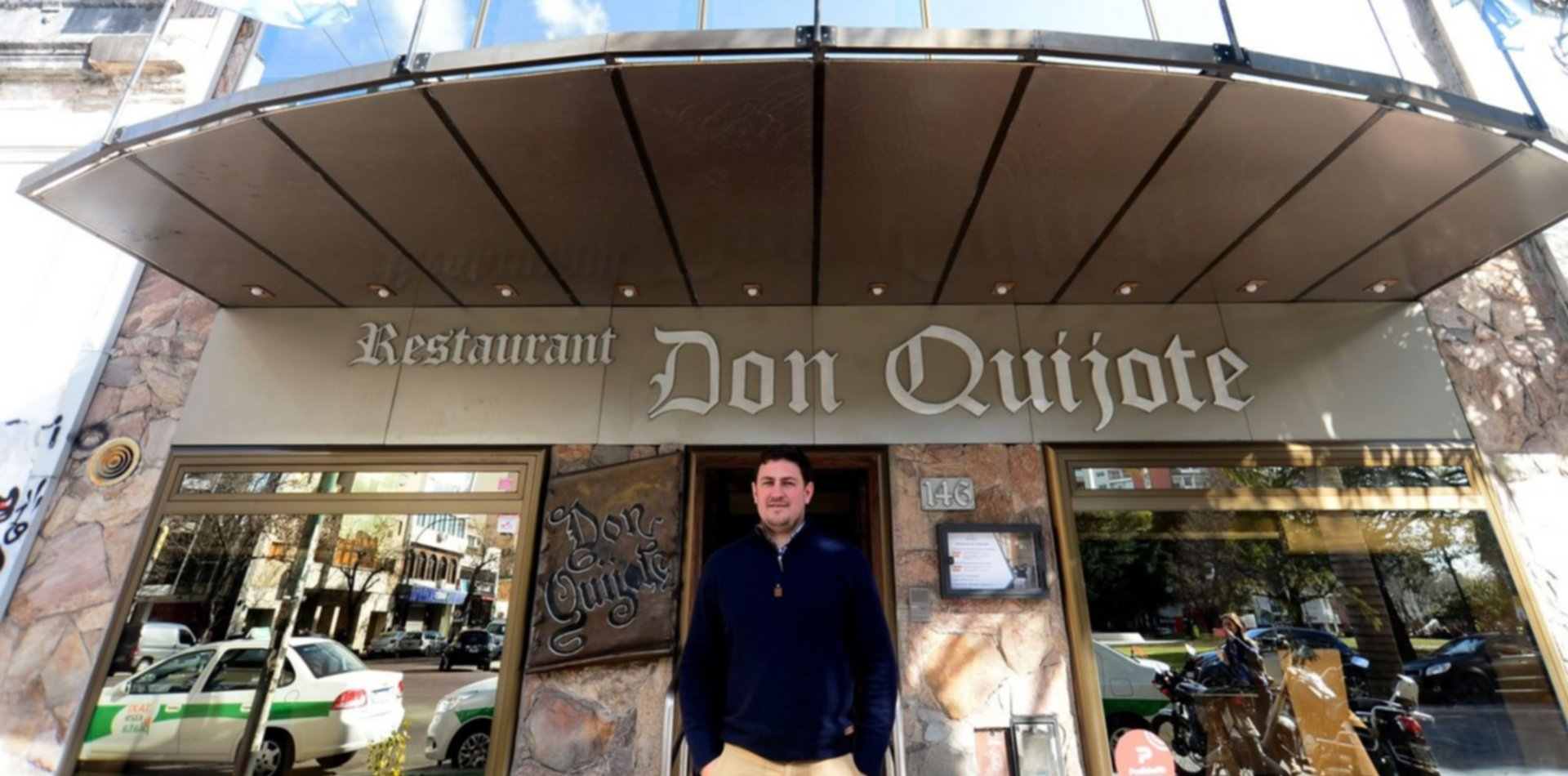 Un clásico lleno de vanguardia, los secretos del éxito de Don Quijote durante 45 años
