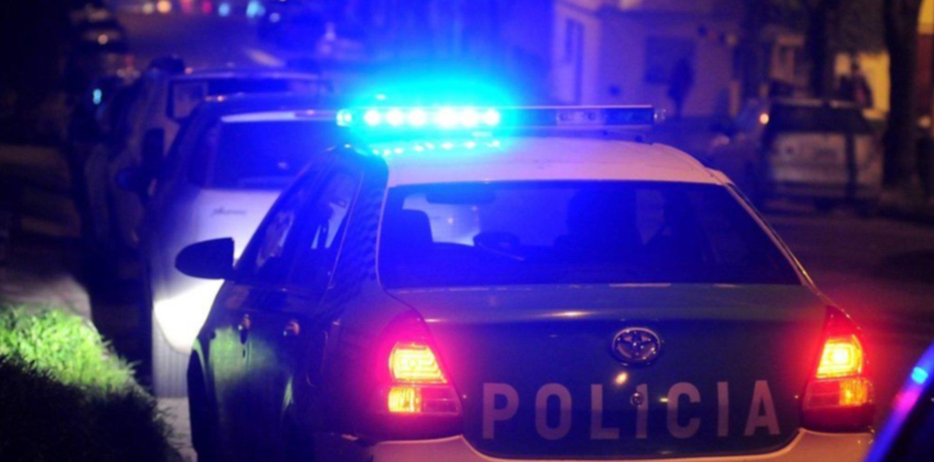 El hombre que encontraron muerto en Villa Elvira fue asesinado por su padre