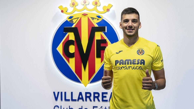 ¿Cuánto recibirá Estudiantes por la venta de Gerónimo Rulli al Villarreal de España?