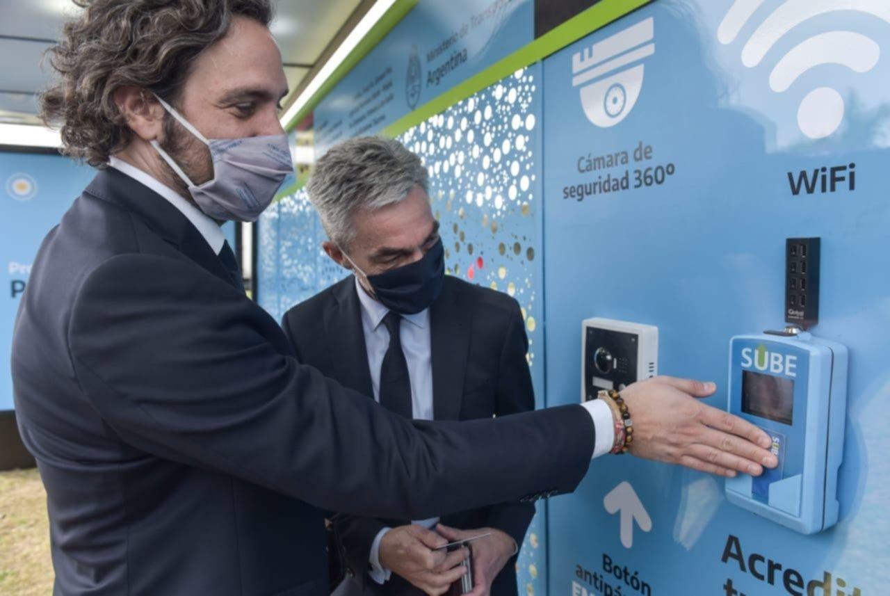 Duplicarán las fuerzas federales y refuerzan la seguridad en la provincia de Buenos Aires
