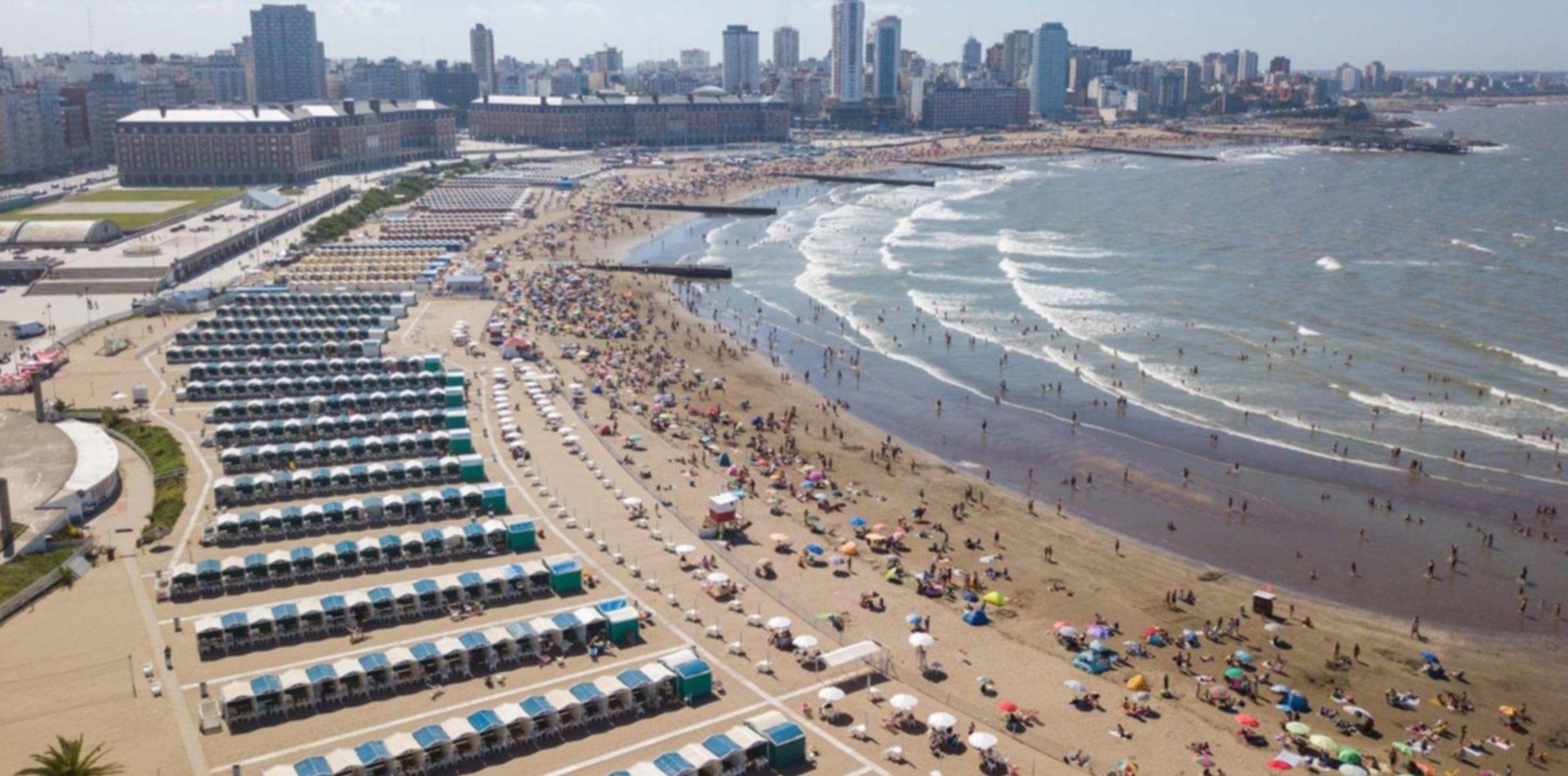 ¿Qué pasará con los turistas que se contagien COVID-19 durante la temporada de verano?