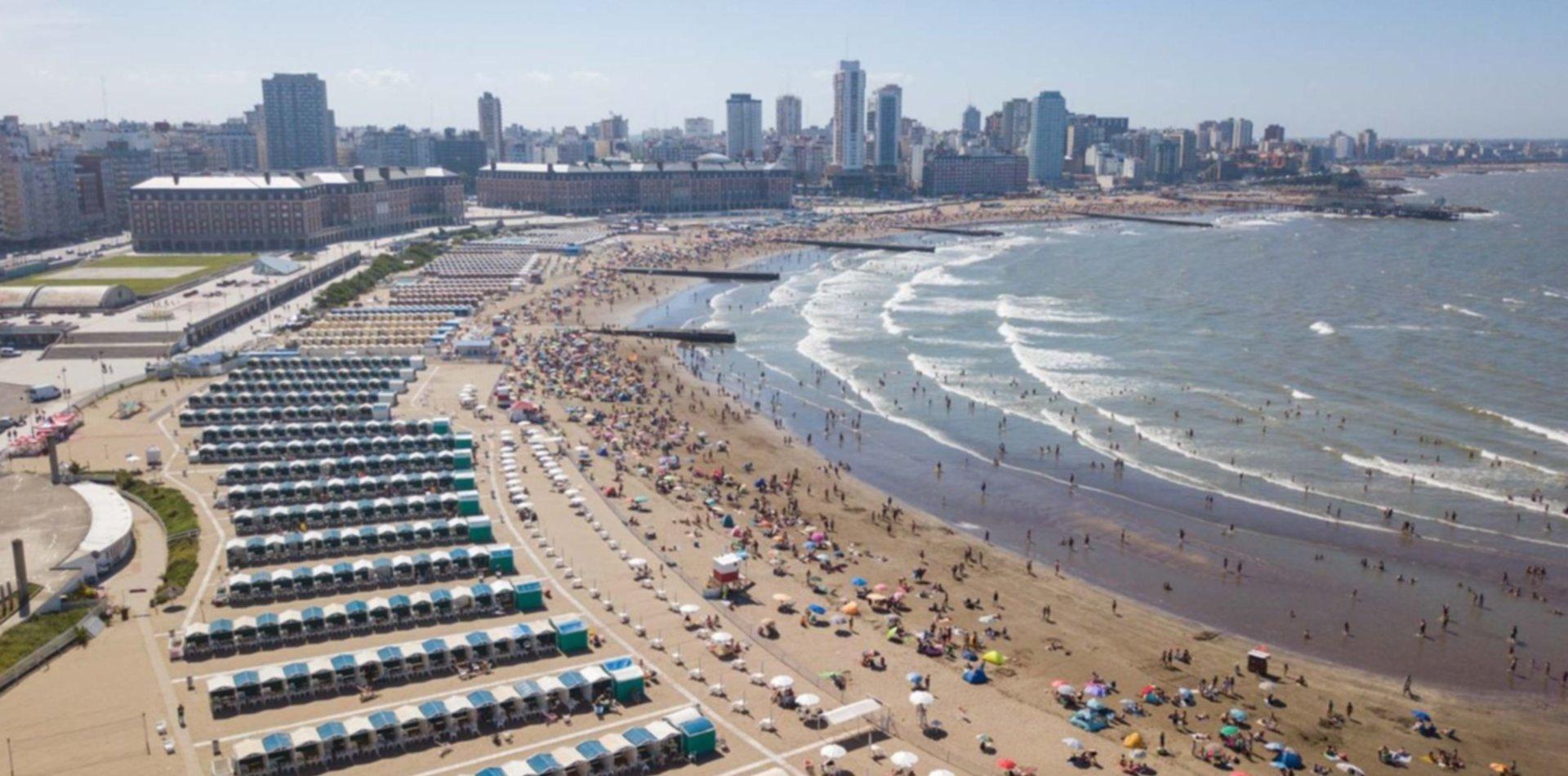 Los turistas ya tramitan unos 1.700 permisos por hora para irse de vacaciones