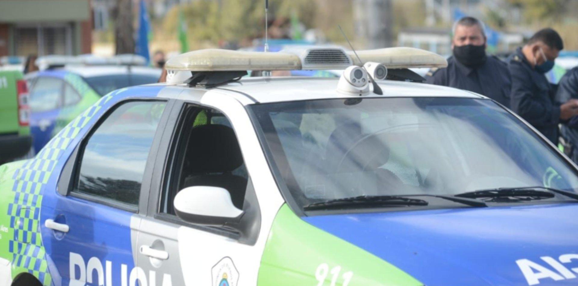 Conmoción en La Plata: denuncian que quisieron secuestrar a dos hermanitas de 13 y 10 años