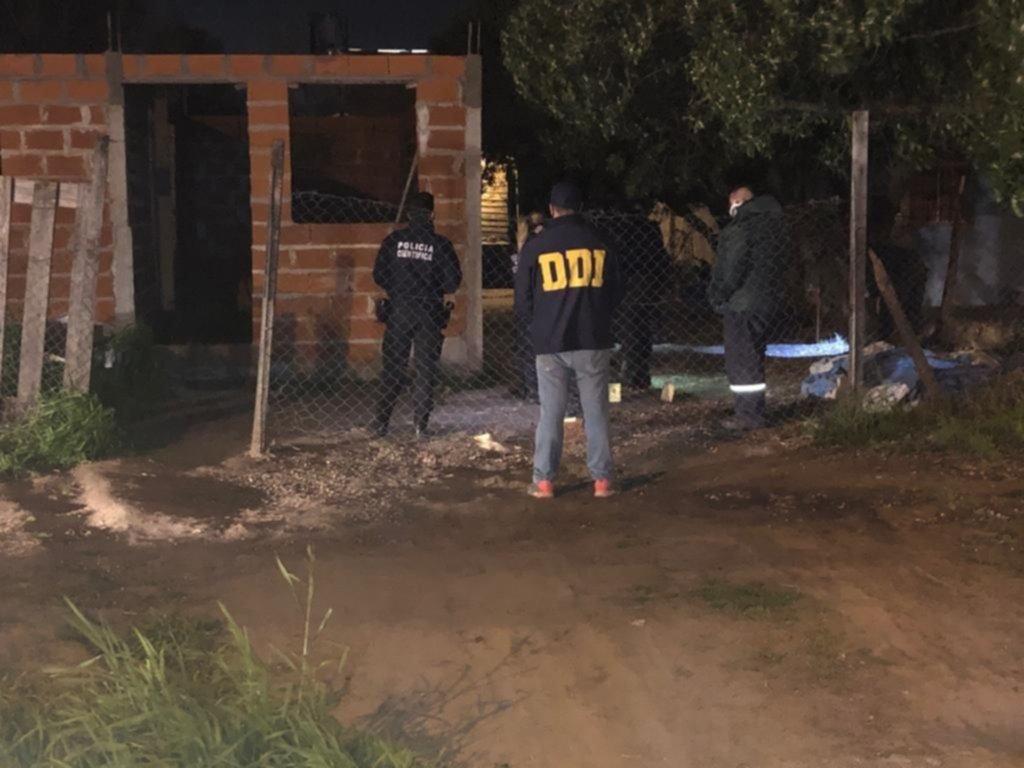 """""""Te voy a pinchar como un chinchulín"""": cayó por matar a un chico de 17 años en La Plata"""