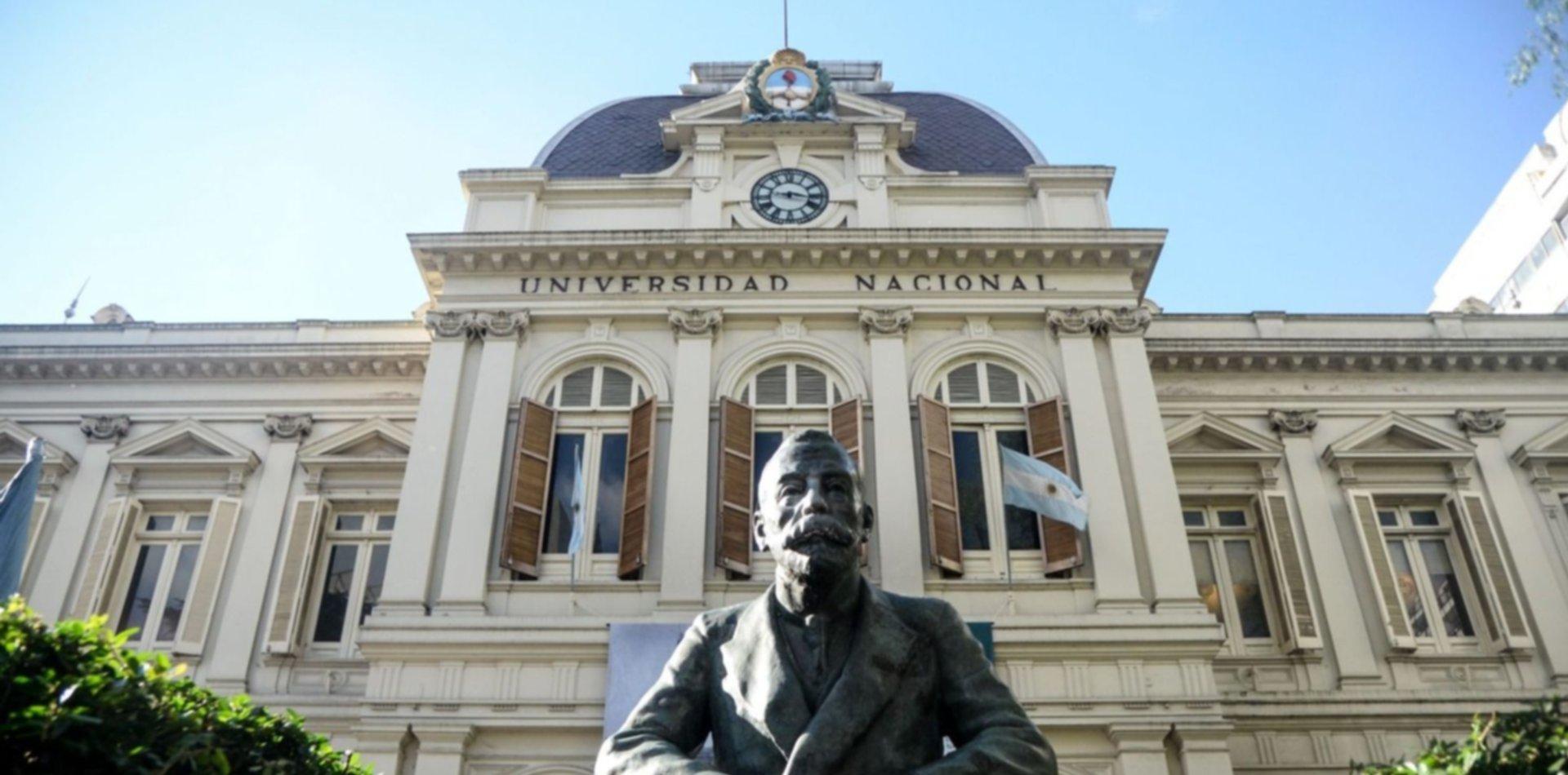 Un ranking ubicó a la UNLP entre las tres mejores Universidades de América Latina