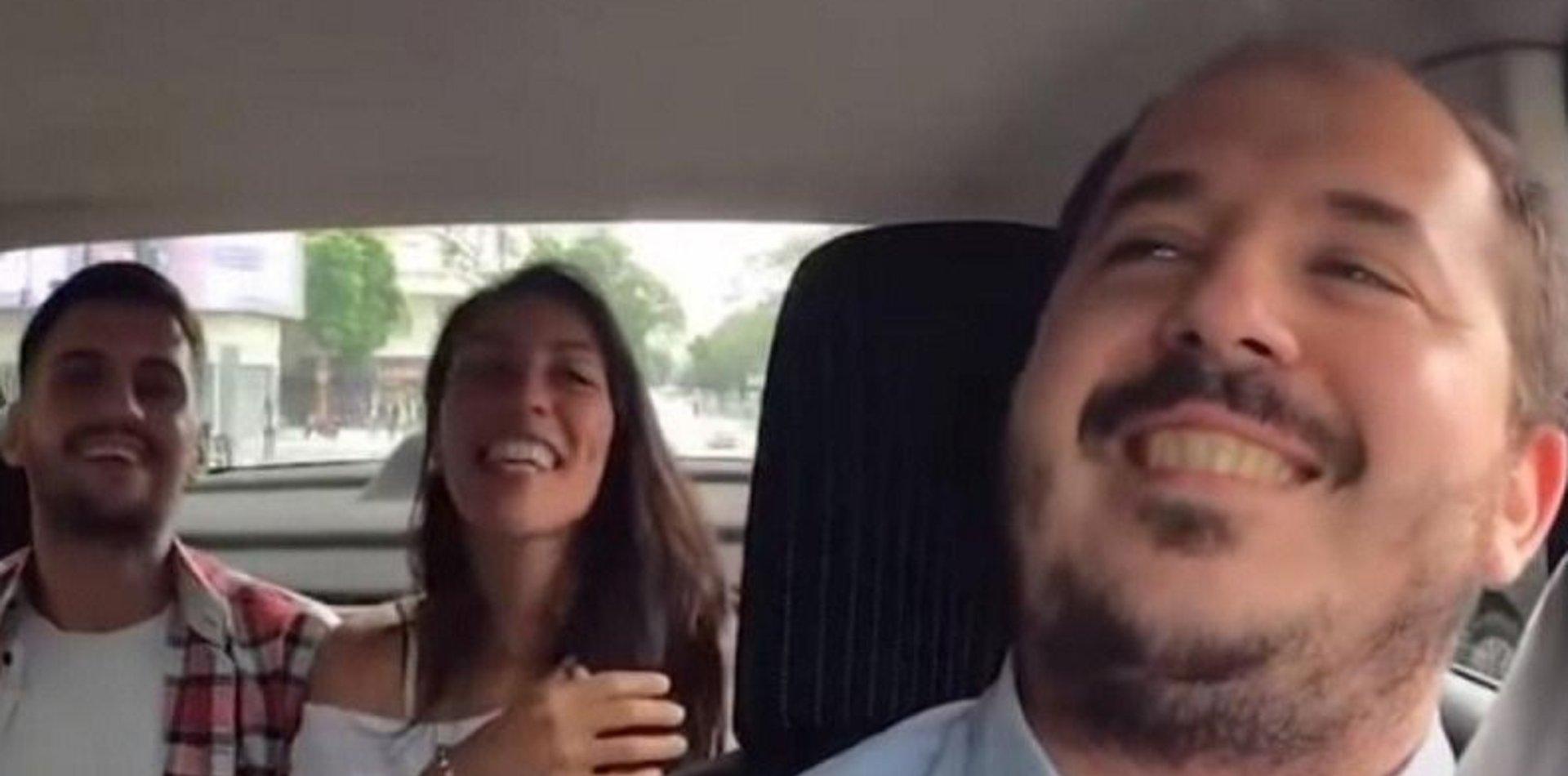 """VIDEO: El polémico spot chileno que pone a Argentina como """"el mal ejemplo"""""""