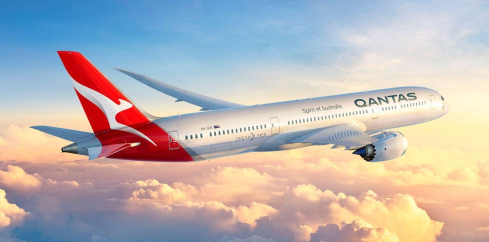 """Una aerolínea puso en venta un viaje panorámico """"a ningún lugar"""" y se agotó en 15 minutos"""