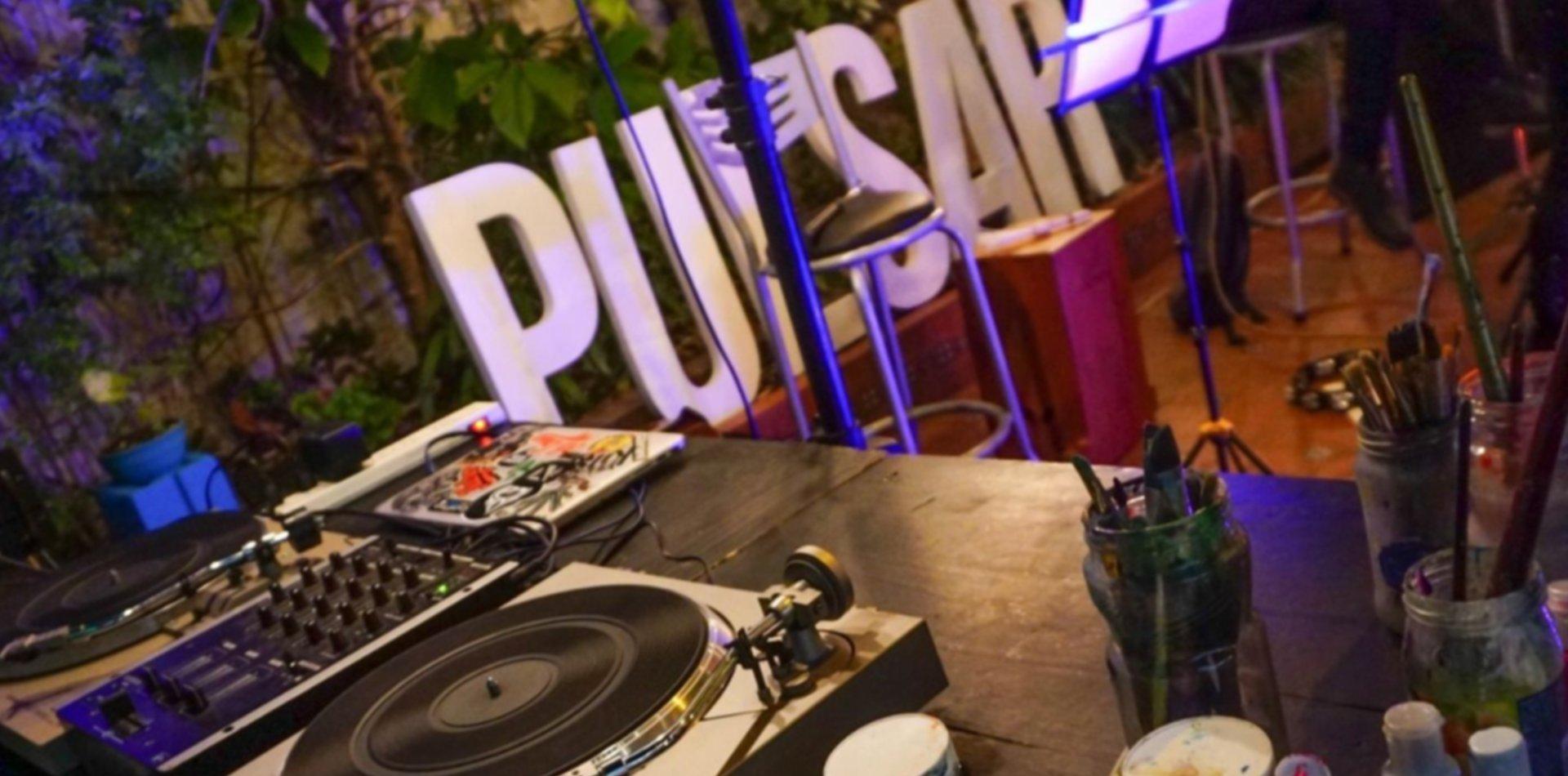 Adaptados a los nuevos tiempos, Casa Pulsar lanza una agenda cultural víastreaming