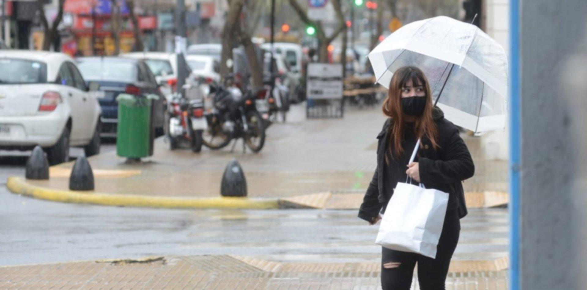 Anuncian tormentas para La Plata: ¿cuándo llegarán y cómo seguirá el clima en la ciudad?
