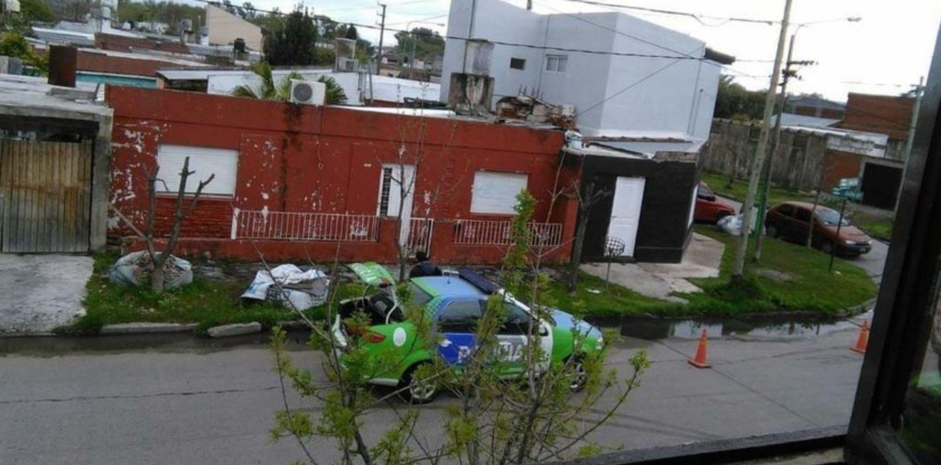 Conmoción en Ensenada: hallaron un feto en un conducto de desagüe