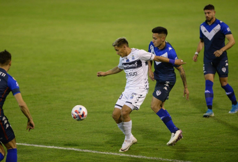 Gimnasia busca la recuperación y recibe a Vélez en el Bosque