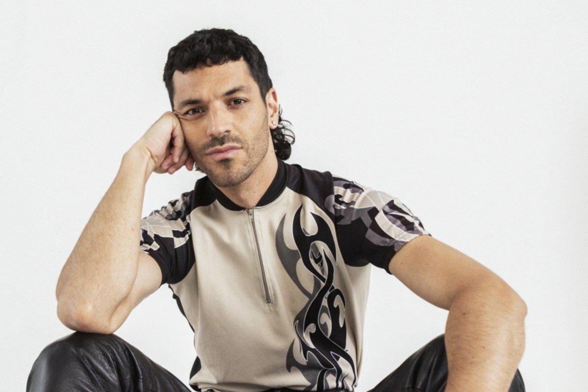 """Juan Ingaramo:""""La música es uno de los pocos espacios de total libertad"""""""