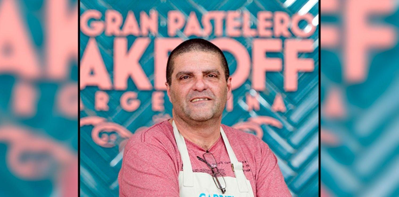 """El taxista de Berisso horrorizó al jurado de Bake Off Argentina: """"Choqué con un camión"""""""