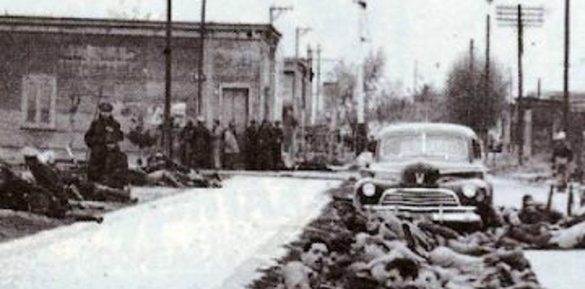 Presentarán un mural en recuerdo del bombardeo de 1955