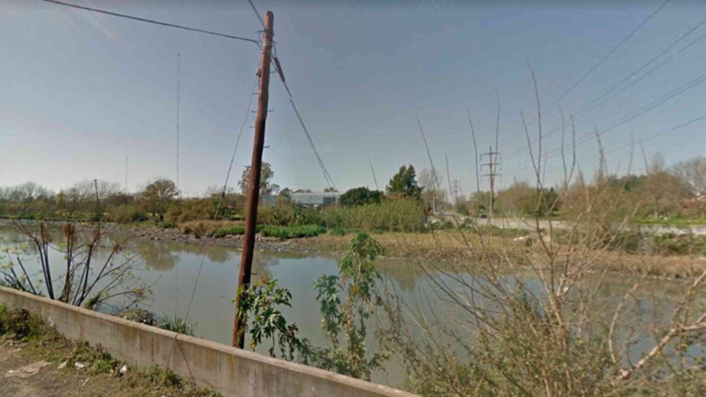 Horror en un canal del Río de la Plata: hallaron un cuerpo decuartizado