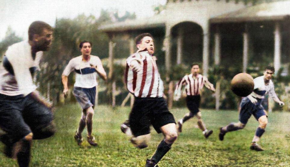 La cancha fundacional, los clubes y los primeros goles: así nació el fútbol en La Plata