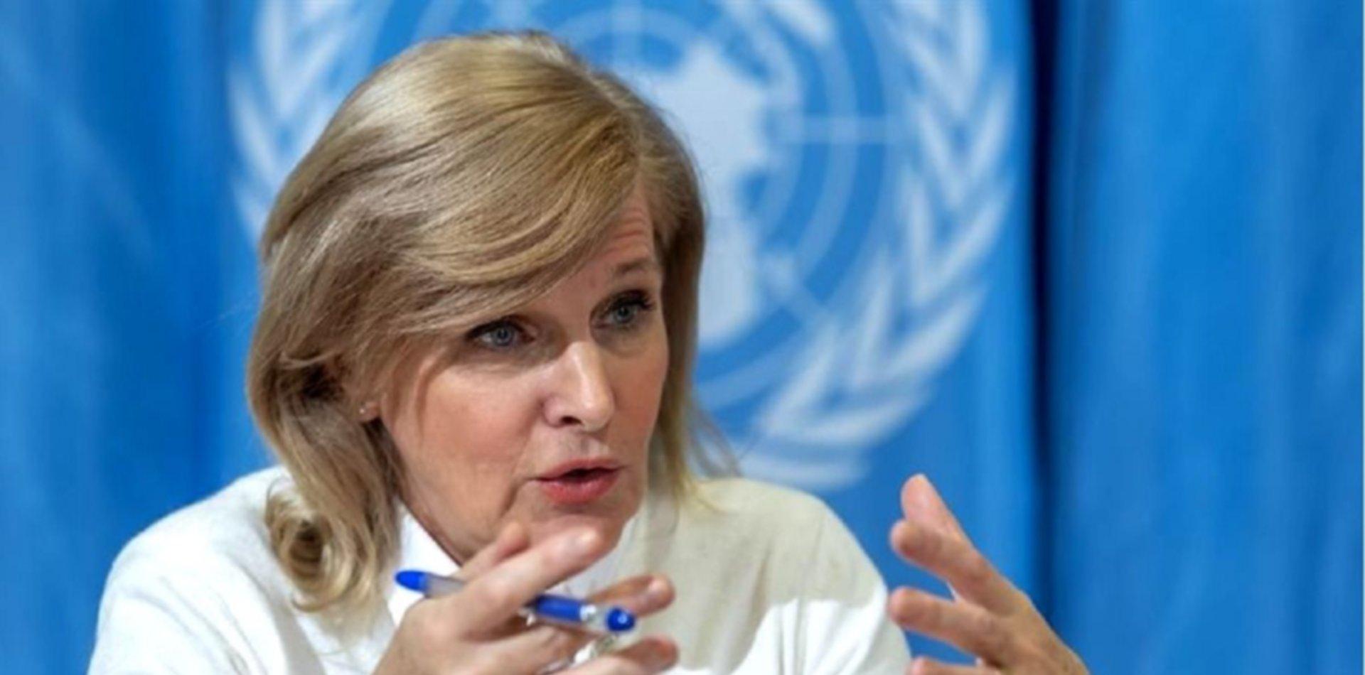 ¿Cuándo termina la pandemia?: la mujer que más sabe del COVID-19 le puso mes y año