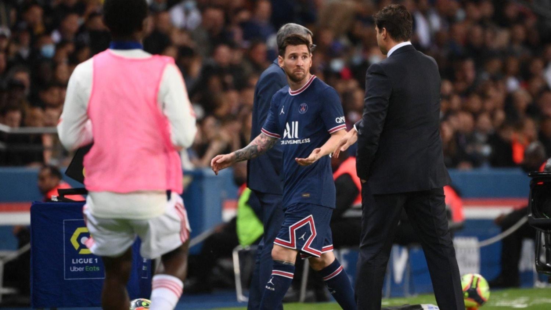 La advertencia del hermano del dueño del PSG a Pochettino tras sacar Messi