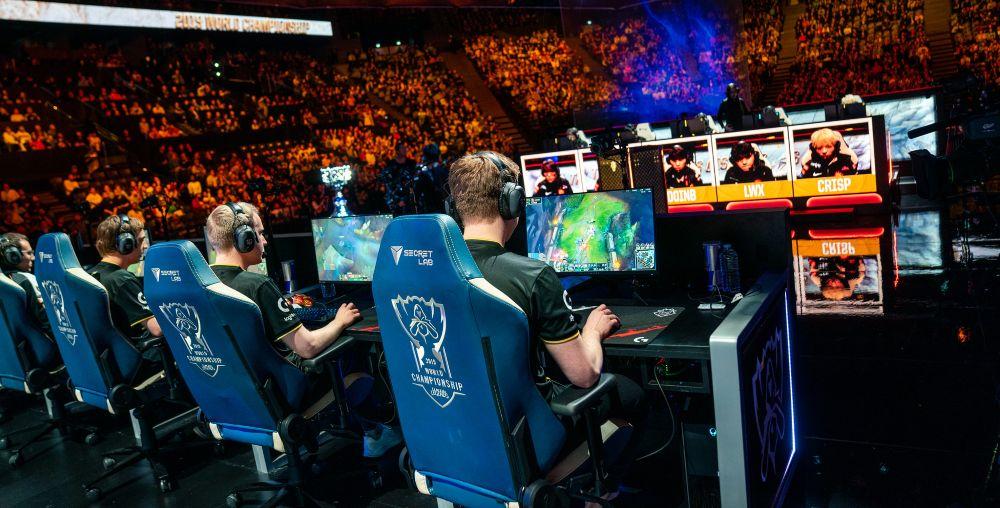 La UNLP creó un espacio destinado a la práctica de los eSports