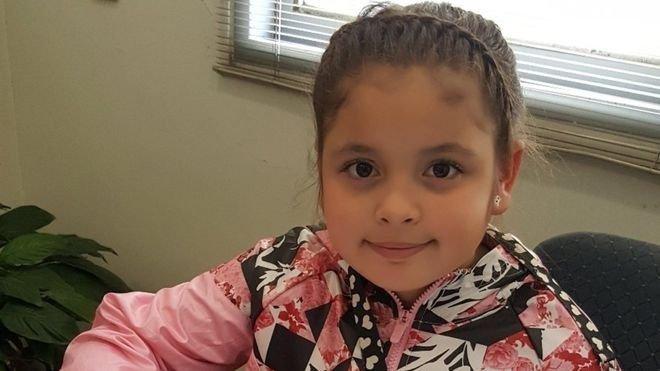 La nena platense de 8 años que ya firmó un contrato con Nike y superó un récord de Messi