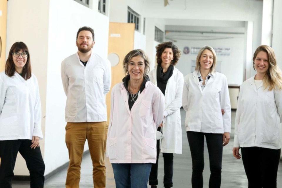 La UNLP participa en el desarrollo de la nueva vacuna SPINETTA-VAC contra el COVID-19