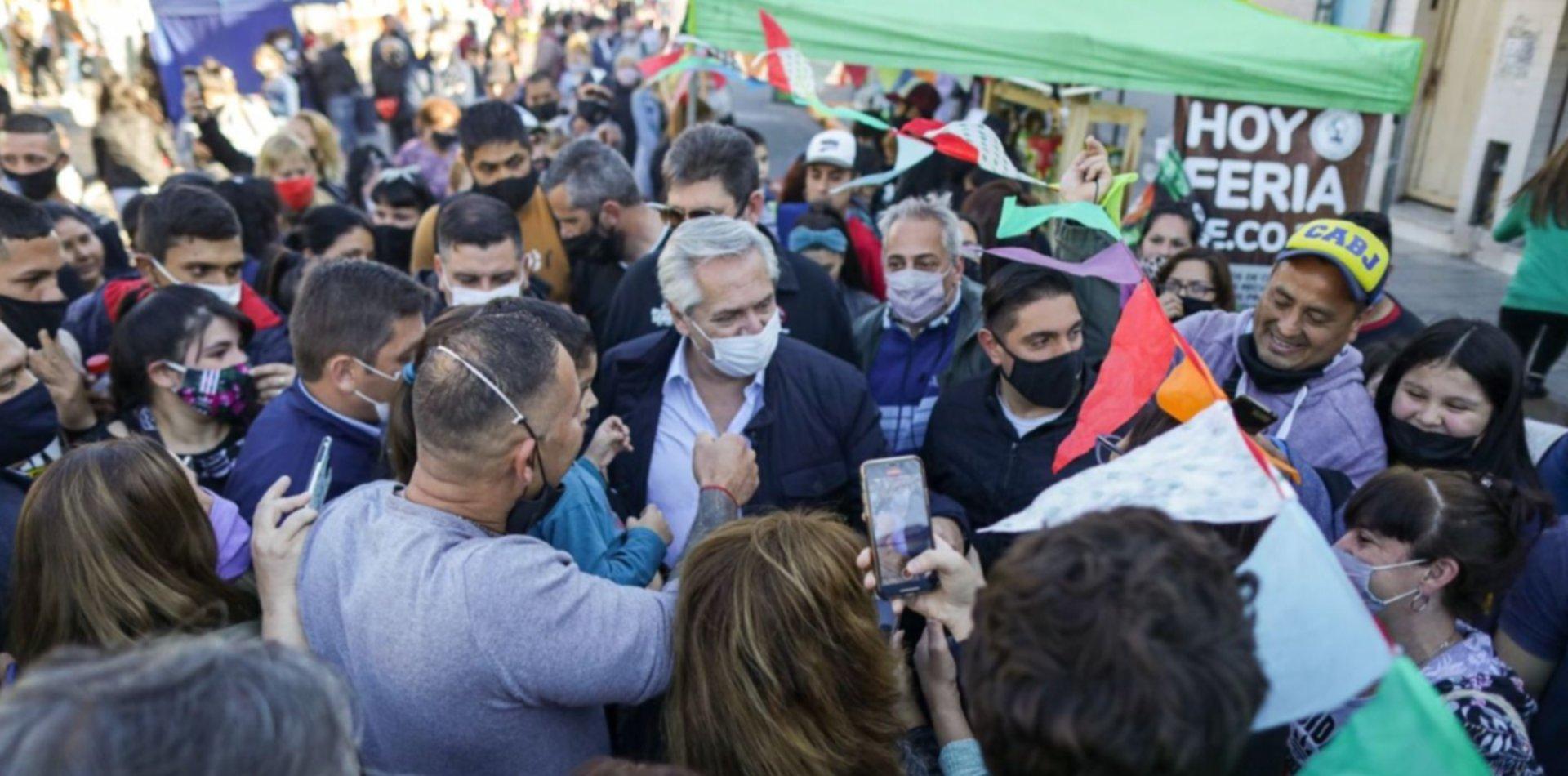 ¿Habrá IFE 4? Alberto Fernández habló de la nueva ayuda que dará el Gobierno