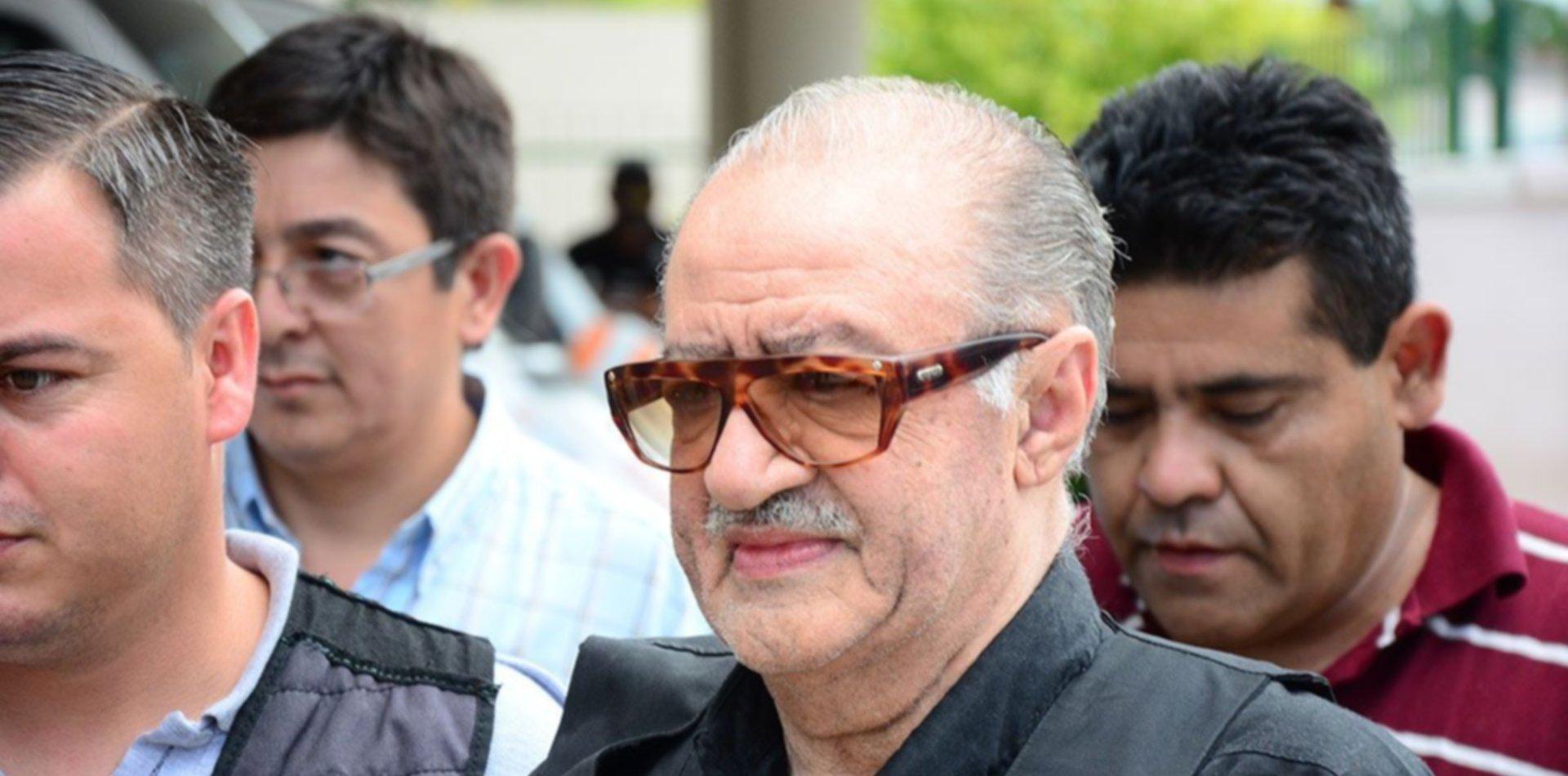 A los 85 años murió el genocida Antonio Musa Azar Curi