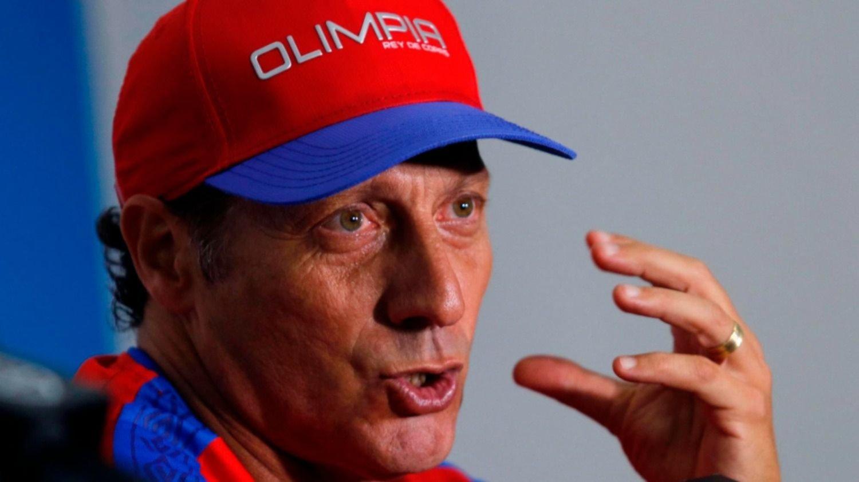 Reparto de dinero y escándalo en la Liga Concacaf: descalificaron al Olimpia de Troglio