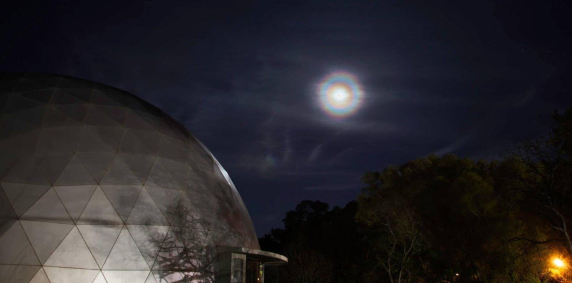 El director del Planetario de la UNLP lanza en YouTube un programa sobre noticias espaciales