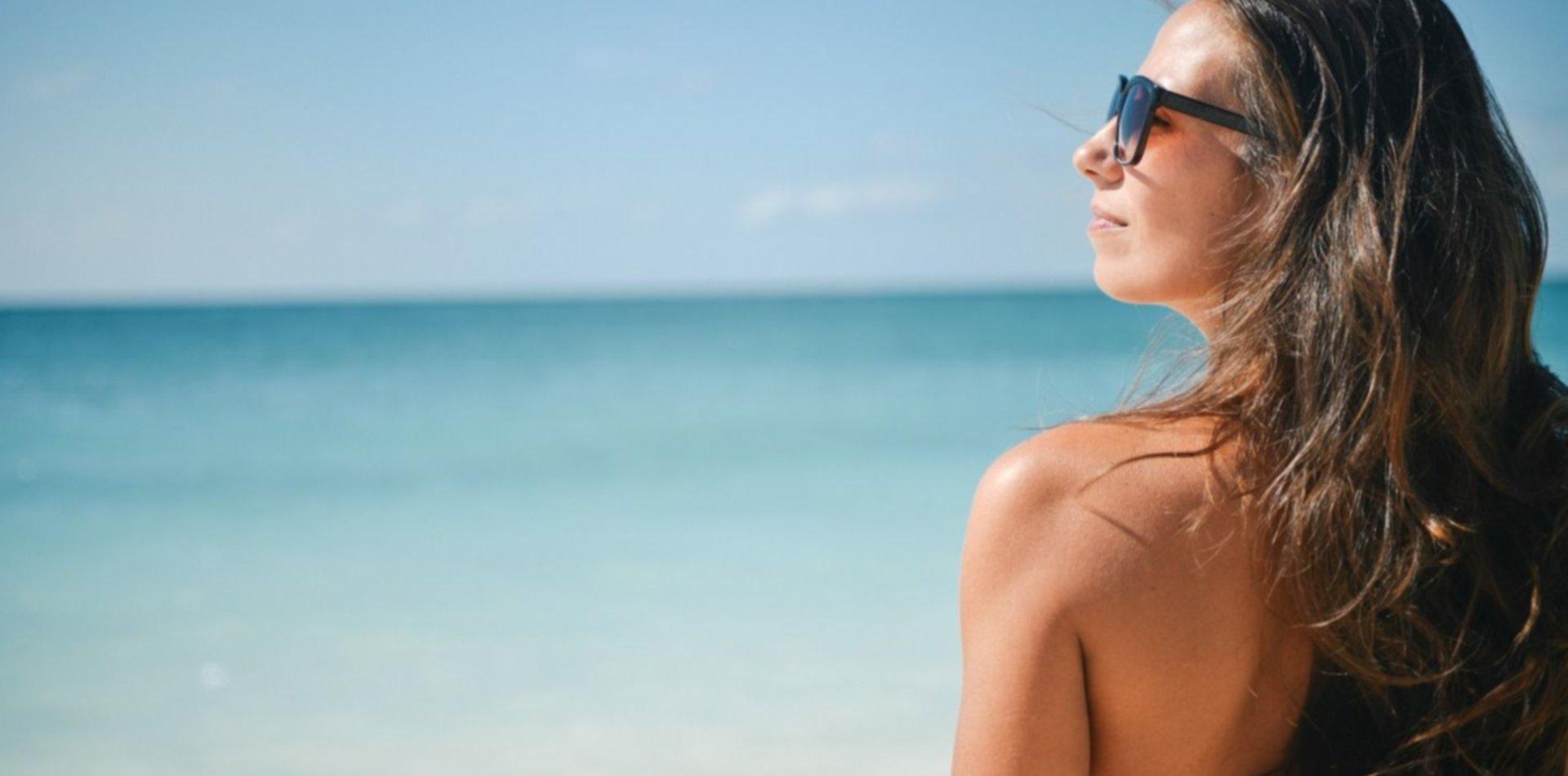 Yuco, la playa oculta en el país que se compara con el Caribe