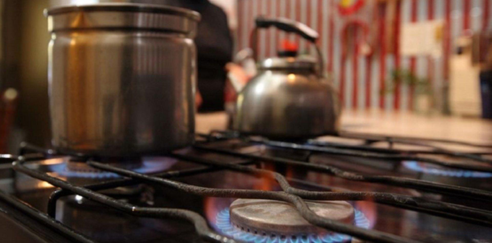 Autorizaron nuevos cuadros tarifarios y los platenses se preparan para el aumento del gas