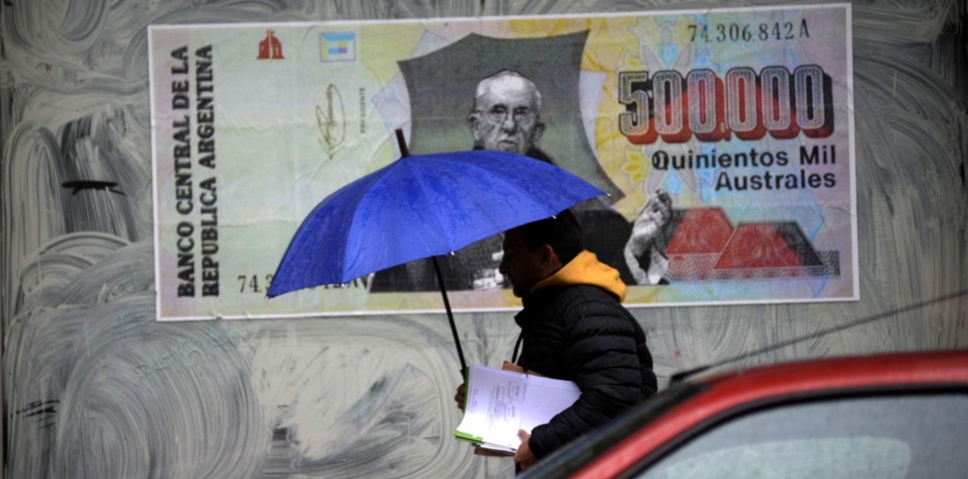 Tras el calor del miércoles, asoman las lluvias: ¿cómo sigue el clima en La Plata?