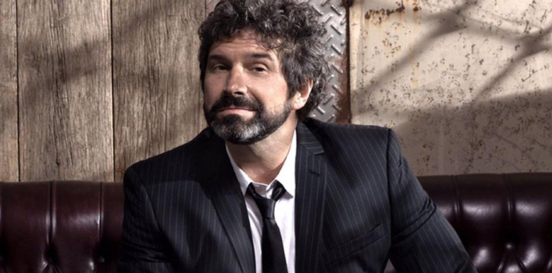 """Iván Noble llega a La Plata y presenta nuevo álbum """"Mujer & Ego"""""""