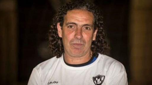 Desapareció un entrenador de vóley del Club Universitario y lo buscan hace una semana