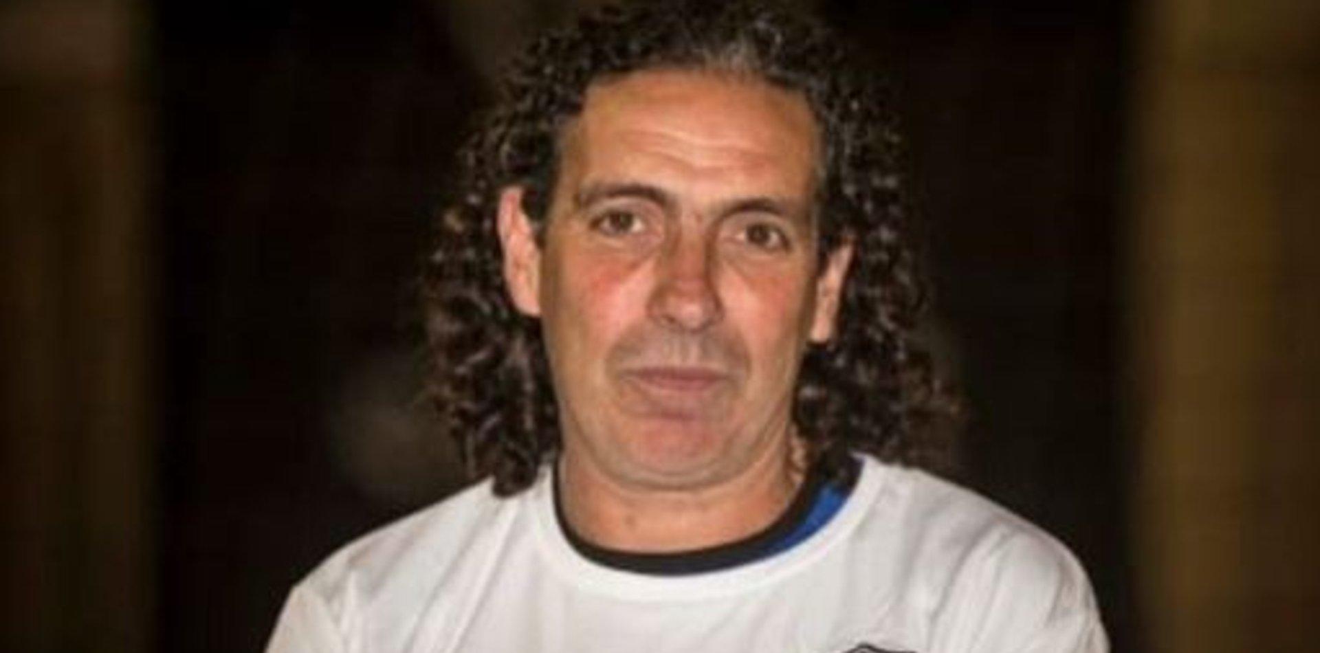 Desapareció un entrenador de vóley del Club Universitario y lo buscan hace una semana en La Plata