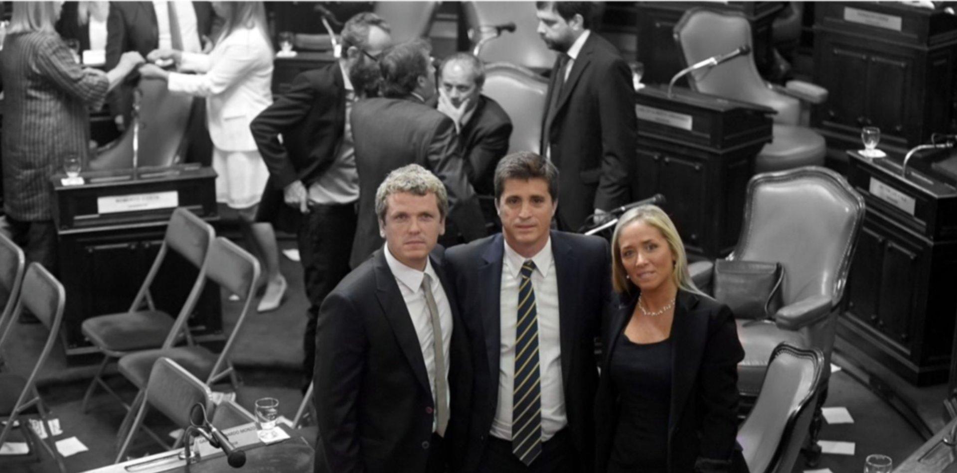 Con la multa contra Edelap, la Provincia dejó mal parados a los senadores de La Plata